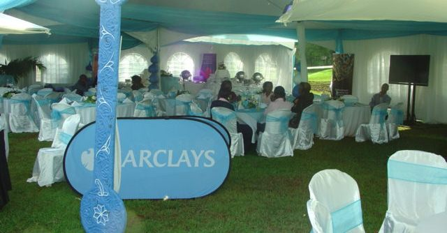 Barclays Launches Amateur Golf Series