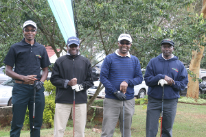 Icon Sports Marketing will manage Safaricom EBU Golf Series