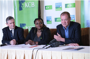 Icon Sports Marketing tapped to handle 2018 KCB Karen Masters as part of the Sunshine Tour's inaugural event in Kenya