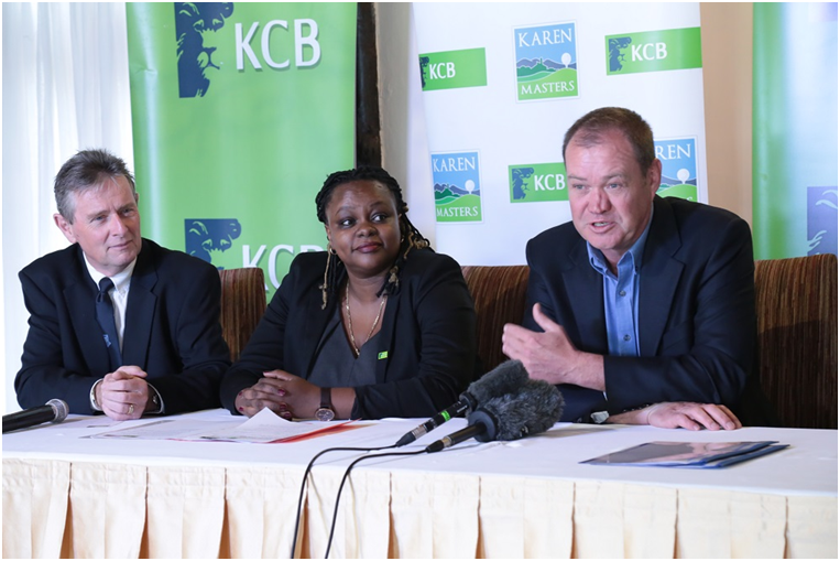Sunshine Tour ventures into Kenya for 2018 KCB Karen Masters