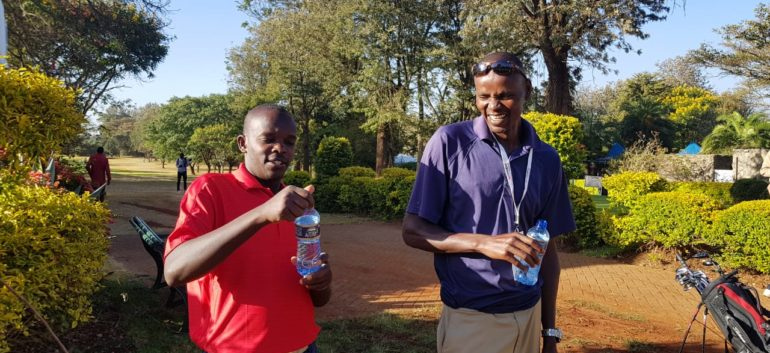 Stay Hydrated at The Magical Kenya Open